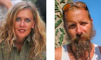 Angie und René Heinze